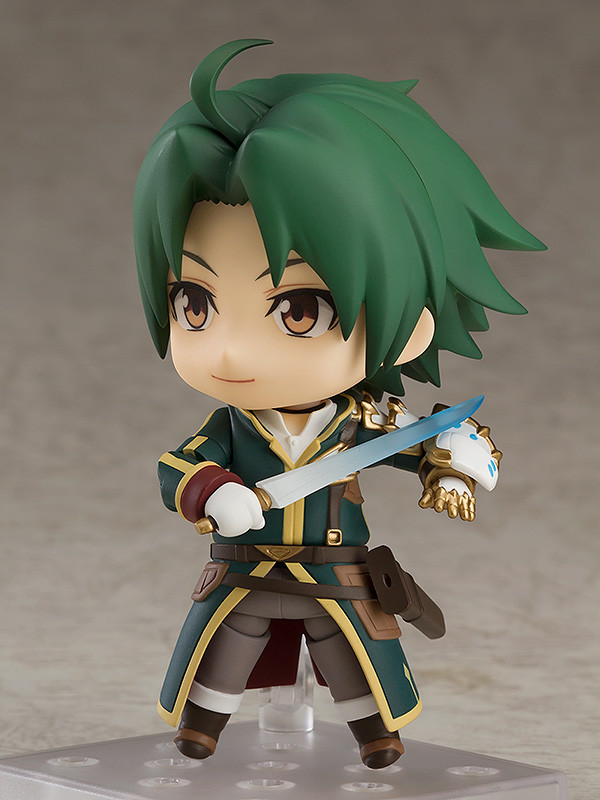 Record of Grancrest War: Nendoroid Theo Cornaro - Articulated Figure image