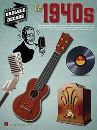 The 1940s by Hal Leonard Publishing Corporation image