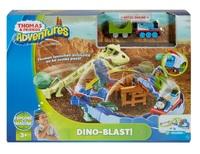 Thomas & Friends: Adventures - Dino-Blast Play Set
