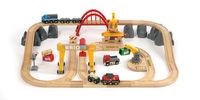 Brio: Railway - Cargo Railway Deluxe Set