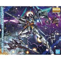 MG 1/100 Gundam AGEII Magnum - Model Kit
