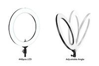 """Kogan: 19"""" LED Ring Light"""
