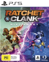 Ratchet & Clank: Rift Apart for PS5