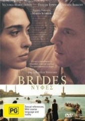 Brides on DVD