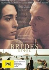 Brides on DVD