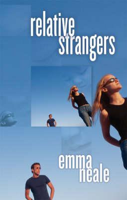 Relative Strangers by Emma Neale image
