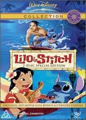Lilo & Stitch Se (2 Disc) on DVD