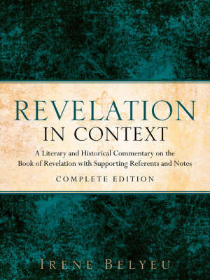 Revelation in Context by Irene Belyeu