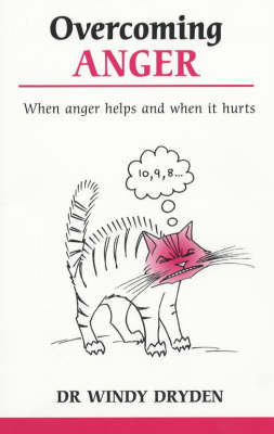Overcoming Anger by Windy Dryden