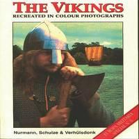 The Vikings by Britt Nurmann