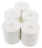 Eftpos Thermal Roll 80mm x 80mm - Pack of 5