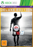 FIFA 16 Deluxe Edition for Xbox 360