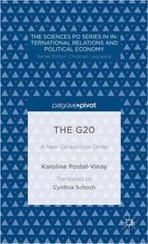 The G20 by Karoline Postel-Vinay