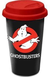 Ghostbuster - Ceramic Travel Mug