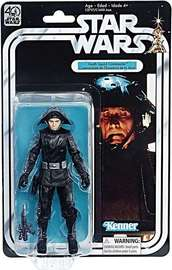 Star Wars: The Black Series 40th Anniversary - Death Squad Commander