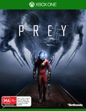 Prey for Xbox One