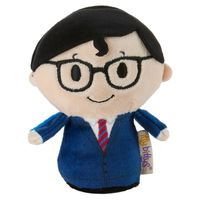 "itty bittys: Superman/Clark Kent - 4"" Plush"