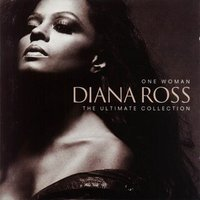 One Woman: The Ultimate Collection by Diana Ross image