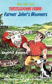More Tales from Thistledown Farm by David Evans