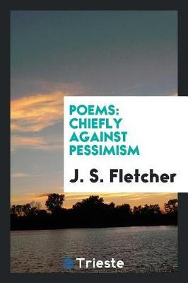Poems by J.S. Fletcher image