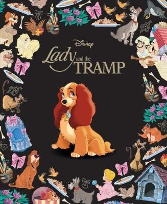 Lady and the Tramp (Disney: Classic Collection #18)