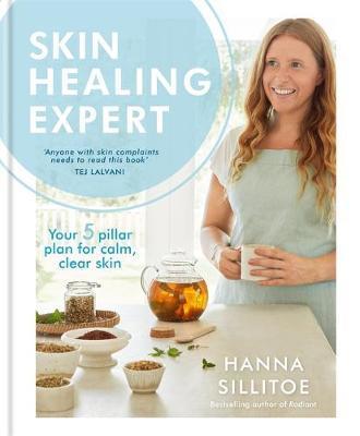 Skin Healing Expert by Hanna Sillitoe