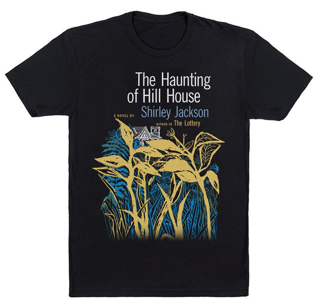The Haunting of Hill House - Unisex Medium