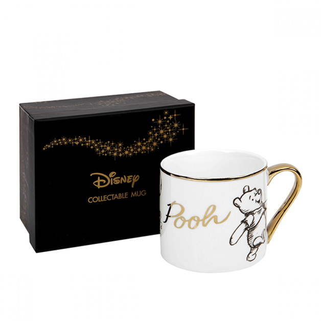 Disney Collectible Mug Pooh