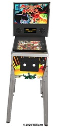 Arcade1Up Pinball - Attack From Mars for
