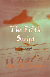 The Fifth Script by Ross H. Spencer image