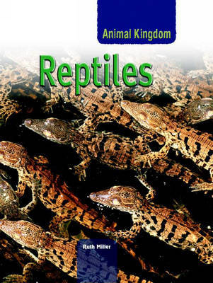 Reptiles by Ruth Miller image