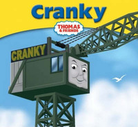 Cranky by Rev. Wilbert Vere Awdry image