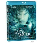 Lady In The Water on Blu-ray