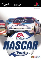 Nascar 2001 for PlayStation 2