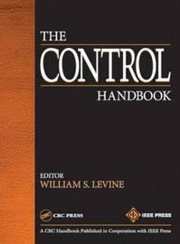 The Control Handbook by William S. Levine image