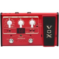 Vox Stomplab 2B Bass Multi Effects Unit