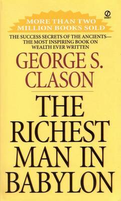 The Richest Man In Babylon by George S Clason image