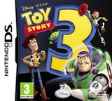 Toy Story 3: The Video Game for Nintendo DS