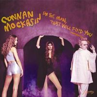 """I'm the Man That Will Find You (12"""") by Connan Mockasin"""
