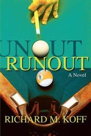 Runout by Richard M. Koff image