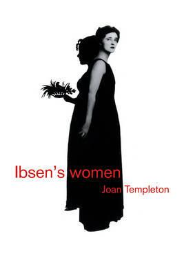 Ibsen's Women by Joan Templeton image