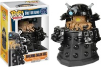 Doctor Who - Dalek Sec (Evolving) Pop! Vinyl Figure