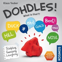 Dohdles - Party Game