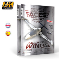 Aces High Magazine 07 : Silver Wings