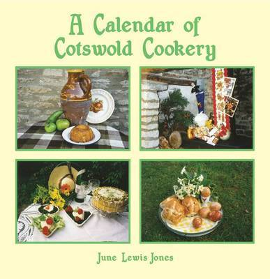 Calendar of Cotswold Cookery by June Lewis-Jones