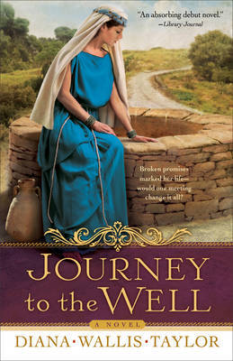 Journey to the Well by Diana Wallis Taylor image