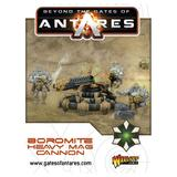 Beyond the Gates of Antares: Boromite Heavy Mag Cannon
