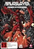 Ninja Slayer - Complete Series on DVD
