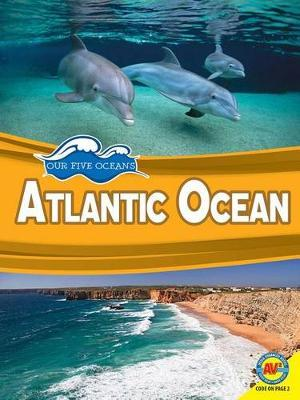 Atlantic Ocean by Joy Gregory