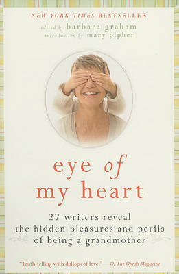 Eye of My Heart by Barbara Graham